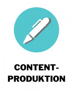 Content-Produktion dental